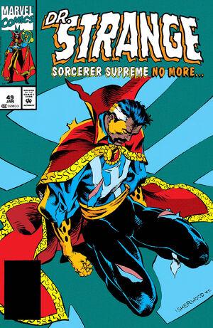 Doctor Strange, Sorcerer Supreme Vol 1 49.jpg