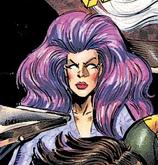 Elizabeth Braddock (Earth-597)