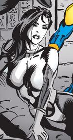 Elizabeth Braddock (Earth-9921)