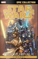 Epic Collection Star Wars Legends - The Old Republic Vol 1 1