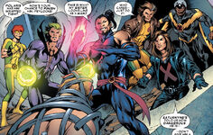 Executive Action Committee (Earth-59222)
