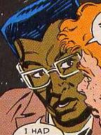 Franklin Lovejoy (Earth-616)