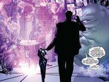 Galactic Council (Earth-616)