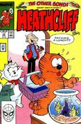 Heathcliff Vol 1 33