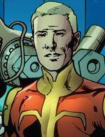 Henry Pym (Earth-61112)