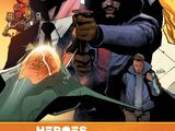 Heroes Reborn Vol 2