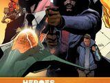 Heroes Reborn Vol 2 1