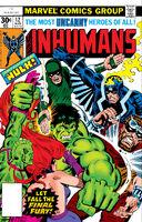 Inhumans Vol 1 12