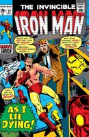 Iron Man Vol 1 37
