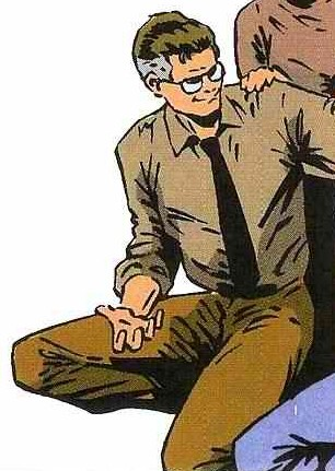 Jay Prentiss (Earth-616)