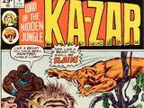 Ka-Zar Vol 2 9