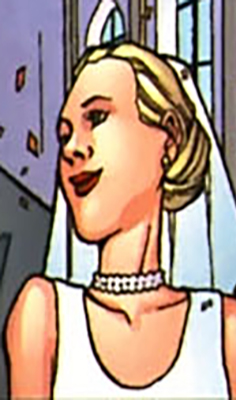 Lucy Simms (Earth-616)