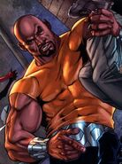 Luke Cage (Earth-20051) from Marvel Adventures The Avengers Vol 1 28 001
