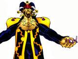 Maha Yogi (Earth-616)