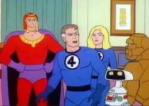 Fantastic Four (Earth-78909)