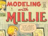 Modeling With Millie Vol 1 24