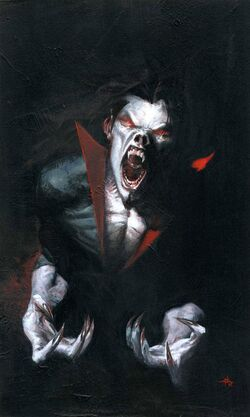 Morbius The Living Vampire Vol 2 1 Textless.jpg