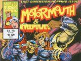 Motormouth & Killpower Vol 1 12
