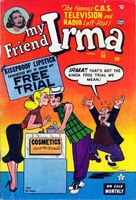 My Friend Irma Vol 1 30