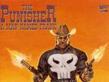 Punisher: A Man Named Frank Vol 1 1