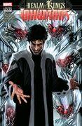 Realm of Kings Inhumans Vol 1 4