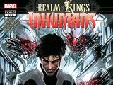 Realm of Kings: Inhumans Vol 1 4