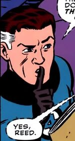 Reed Richards (Earth-1611)