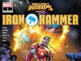 Secret Warps: Iron Hammer Annual Vol 1 1