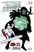Silver Surfer Vol 7 13