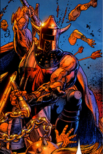 Magnus (Earth-616)