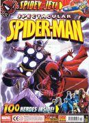 Spectacular Spider-Man (UK) Vol 1 219