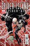 Spider-Island The Amazing Spider-Girl Vol 1 2
