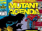 Spider-Man Mutant Agenda Vol 1 3