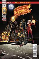 Spirits of Vengeance Vol 1 2