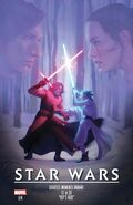 Star Wars Vol 2 74 Greatest Moments Variant
