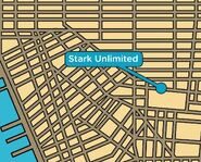 Stark Unlimited HQ from Unbeatable Squirrel Girl Vol 2 39 002