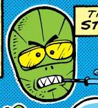 Stinger (Earth-7840)