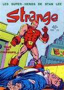 Strange (FR) Vol 1 15