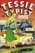 Tessie the Typist Vol 1 1