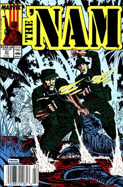The 'Nam Vol 1 27