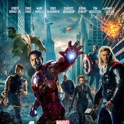 Los Vengadores (película)