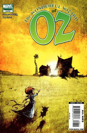 The Wonderful Wizard of Oz Vol 1 8.jpg