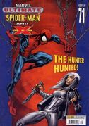 Ultimate Spider-Man and X-Men Vol 1 71