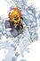 Uncanny X-Men Vol 3 13 Bachalo Variant Textless