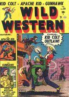 Wild Western Vol 1 20