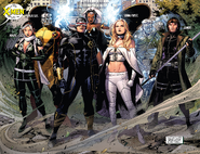 X-Men (Earth-616) Avengers the Children's Crusade Vol 1 6