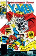 X-Men Vol 2 15