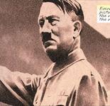 Adolf Hitler (Earth-61311)