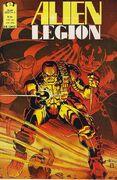 Alien Legion Vol 2 16