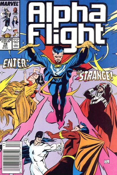 Alpha Flight Vol 1 78
